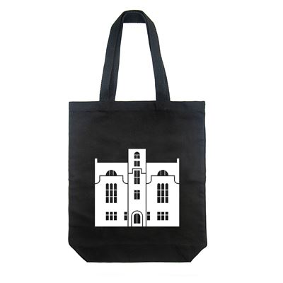 Dorich House Museum tote bag