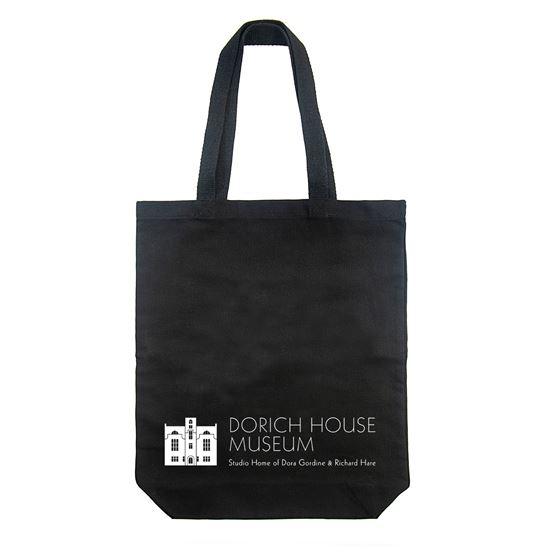 Dorich House Museum tote bag