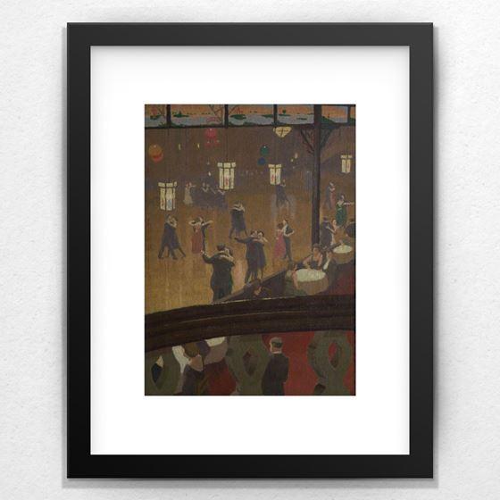 Hammersmith Palais de Danse - 20mm Frame
