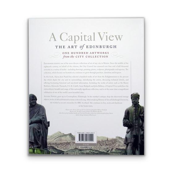 A Capital View: The Art of Edinburgh