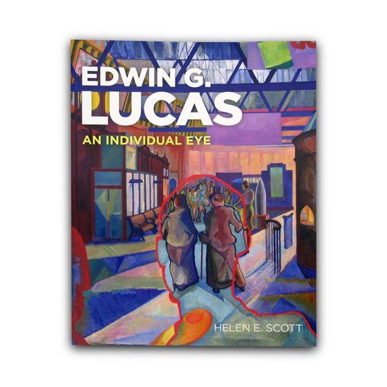 Edwin G. Lucas: An Individual Eye