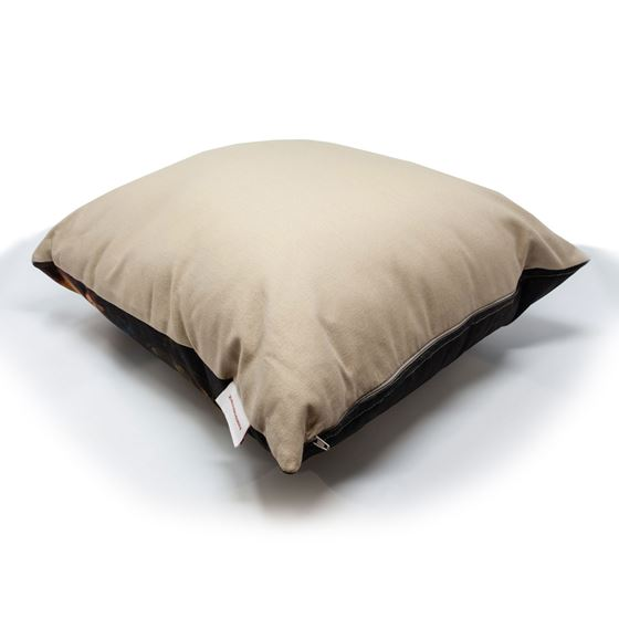 Dante Gabriel Rossetti 'La Ghirlandata' cushion