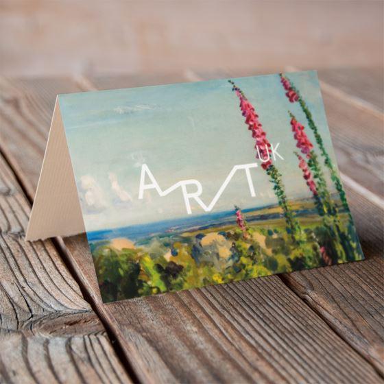 Art UK Shop gift voucher - £50