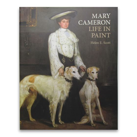 Mary Cameron: Life in Paint
