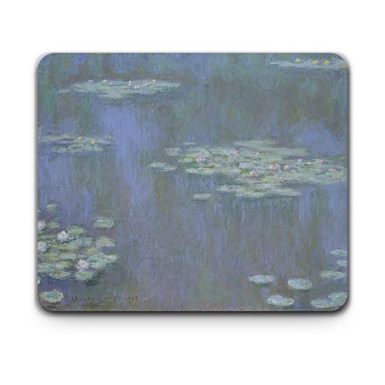 Claude Monet 'Waterlilies' (1905) placemat