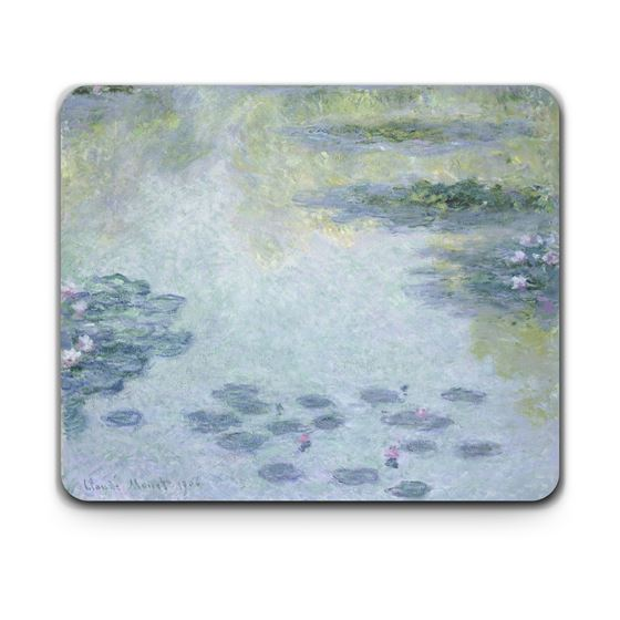 Claude Monet 'Waterlilies' (1906) placemat