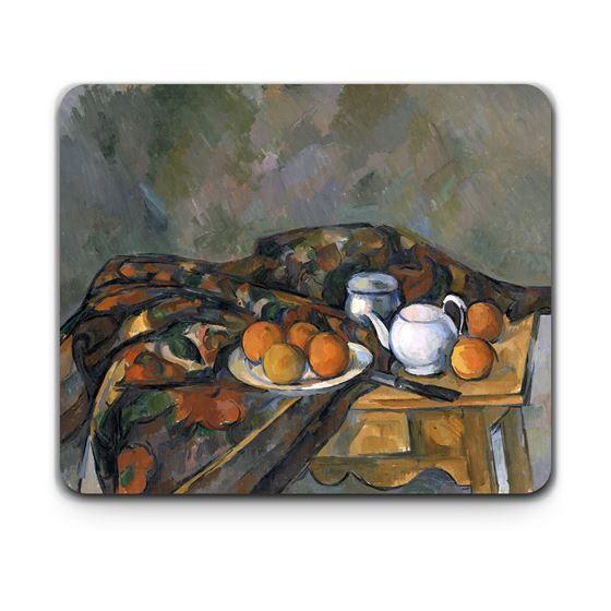 Paul Cézanne 'Still Life with a Teapot' placemat