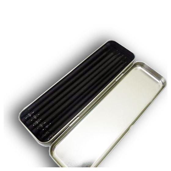 Kyffin Williams pencil tin – 12 pieces