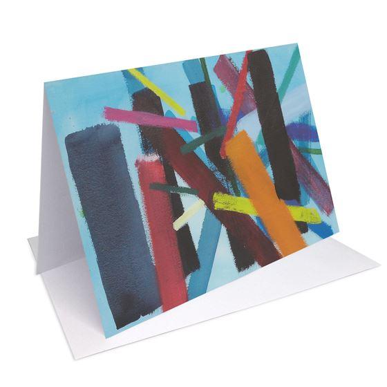 Wilhelmina Barns-Graham greeting cards – 10-piece set