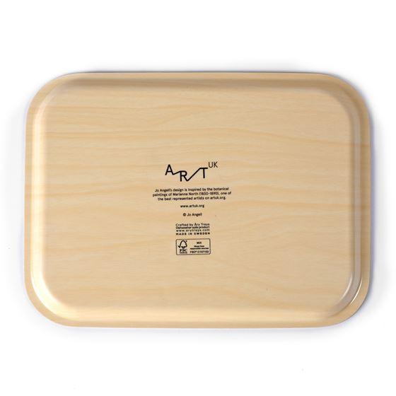 Buzz tray