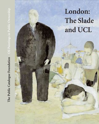 London: The Slade and UCL