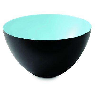 Krenit Bowl 12.5cm Light Blue