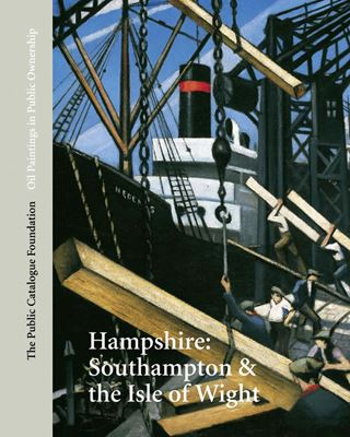 Hampshire: Southampton & the Isle of Wight