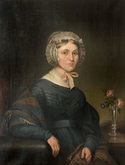 Mrs William Young