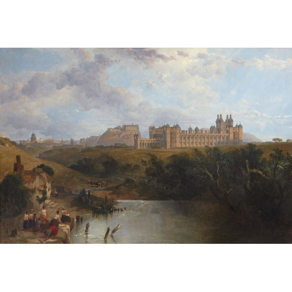 Donaldson's College, Edinburgh