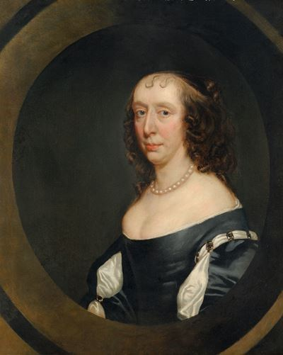 Alice (1602–1666), Lady Bedell, Wife of Sir Capel Bedell