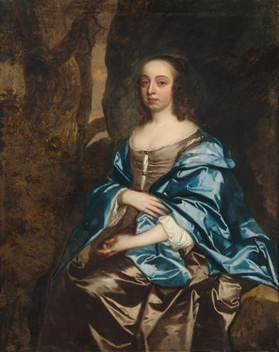 Alice Fanshawe (1633–1662), Wife of John Fanshawe, 2nd of Parsloes