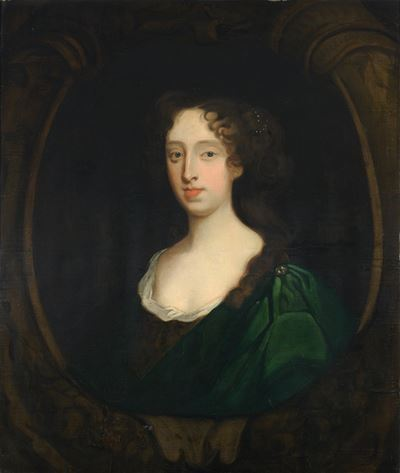 Elizabeth Coke of Derbyshire (1676–1739)