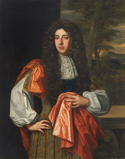 Charles Fanshawe (1643–1710), 4th Viscount Fanshawe of Dromore
