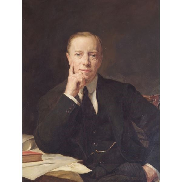 Sir William Wells (1871–1933), Kt, DL, PPEAI, FSI