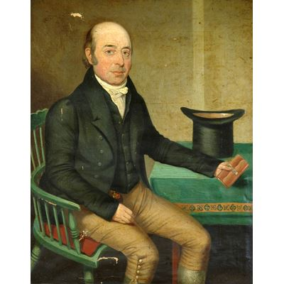 Tom Barrett (c.1771–1862)