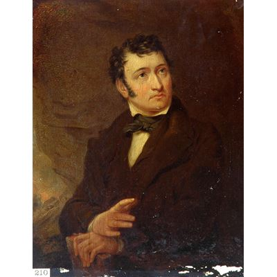John Nicholson (1790–1843), the Airedale Poet