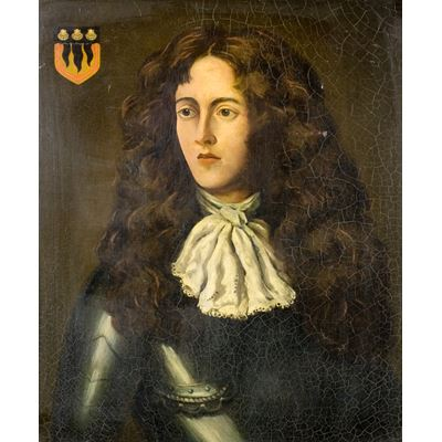 John Graham of Claverhouse (1648–1689), 1st Viscount Dundee