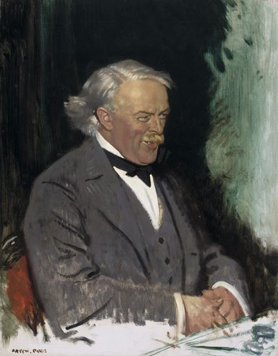 David Lloyd George (1863–1945)