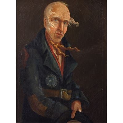 William MacGregor, an Edinburgh Porter