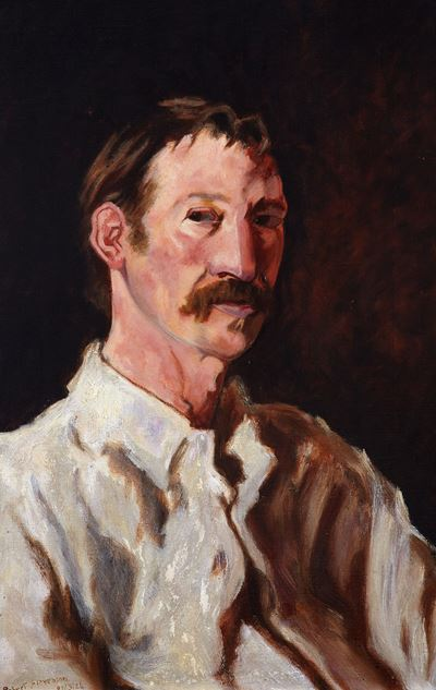 Robert Louis Stevenson (1850–1894)