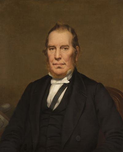 Richard Roberts (1789–1864), Engineer