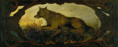 The Stirling Wolf