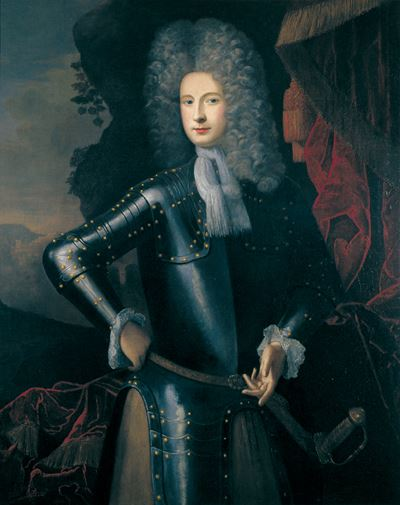 Henry Dillon (d.1713), 8th Viscount Dillon