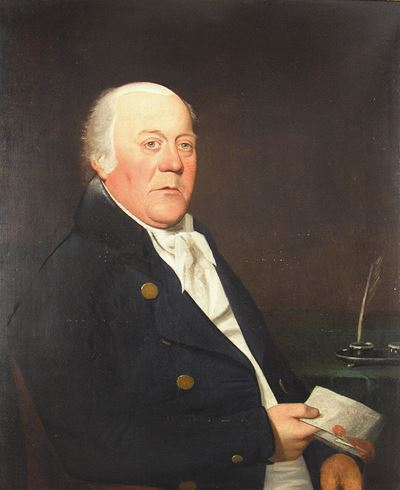William Brown (1742–1803)