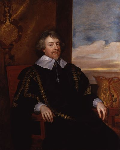John Finch, 1st Baron Finch