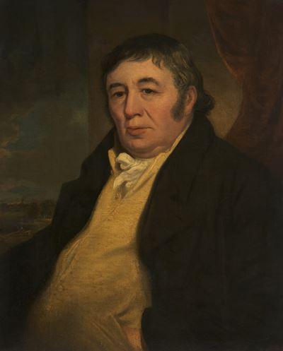 Peter Rothwell, Junior (1793–1849)