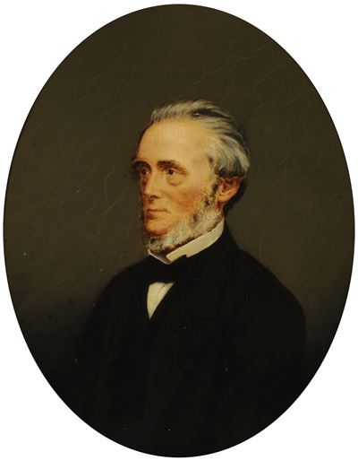 Thomas Thomasson (1808–1876)