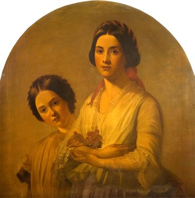 Marianne and Anne