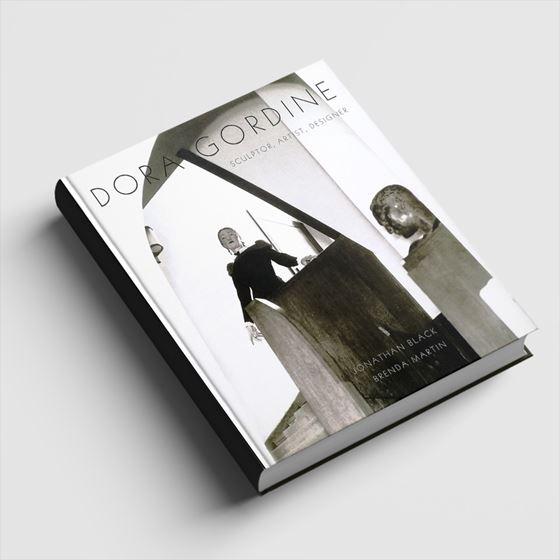 Dora Gordine: Sculptor, Artist, Designer
